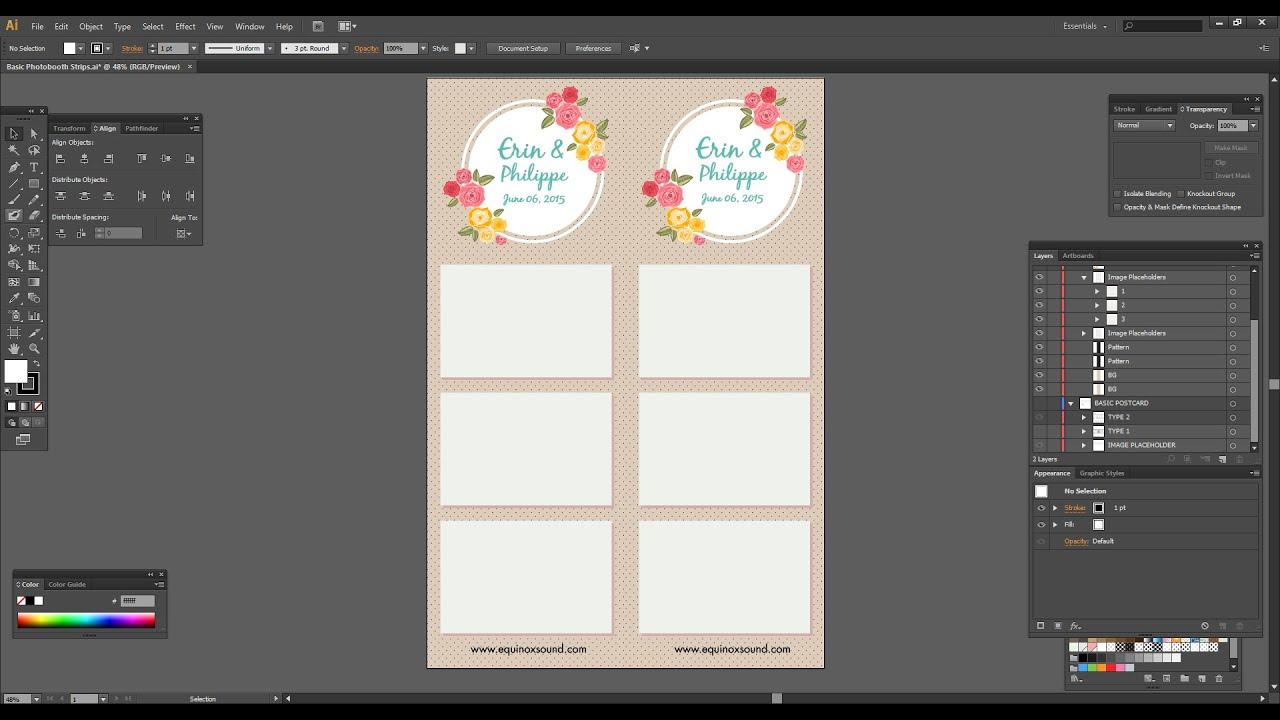 free layout templates