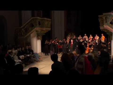 G.F. Handel - Acis and Galatea