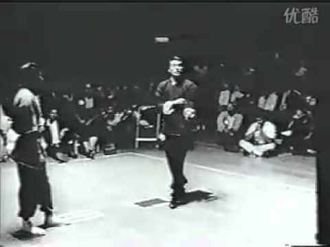 Bruce Lee demonstration 1964.flv
