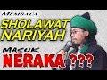 Membaca Sholawat Nariyah Masuk Neraka ??? Simak Tuntas Penjelasan Sayyid Alwi