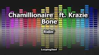 Chamillionaire Ft. Krayzie Bone Ridin 39 -.mp3