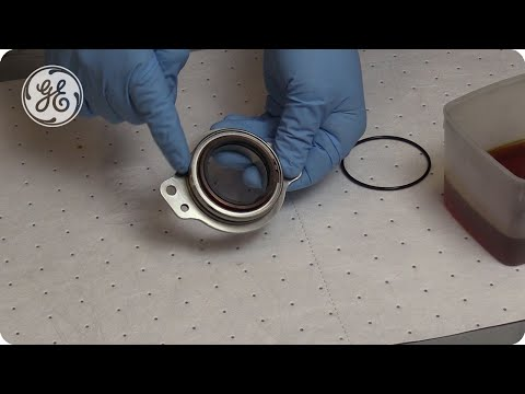 CF6-80CE - Carbon Seal Replacement - GE Aviation Maintenance Minute