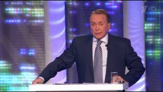 КВН 2013  Высшая лига  Второй полуфинал 27.10.13