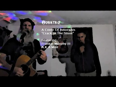 "Morktra - (Cover Song) Amorphis ""Crack In The Stone"""