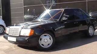 Мерседес 124 стоит ли покупать авто за 50 тысяч? Сколько стоит снять авто проект на ютубе!!!?? #14