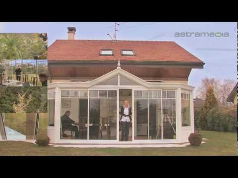 Prism Creations Ltd., Plan-les-Ouates; Personalized Verandas: Commercials / Promotional: ...
