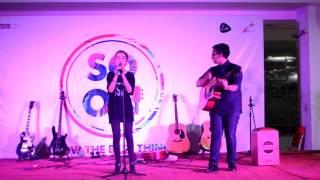 [SO ON] Only Love - CLB Guitar Đại Học Phương Đông