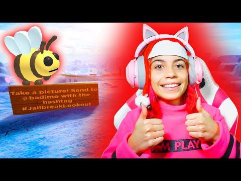 Roblox Jailbreak | Adopt Me | LEGENDARY FROST DRAGON (Dec 22) LisboKate LIVE Stream HD