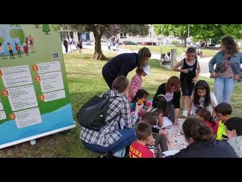 Semana do Medio Ambiente en Ourense