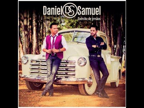Daniel e Samuel - Ex�rcito de irm�os - Playback