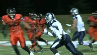 Marietta vs  Ohio Northern Football