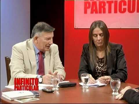 Infinito Particular  Tren Buenos Aires Rosario  Susana Nade Sec O  Públicas
