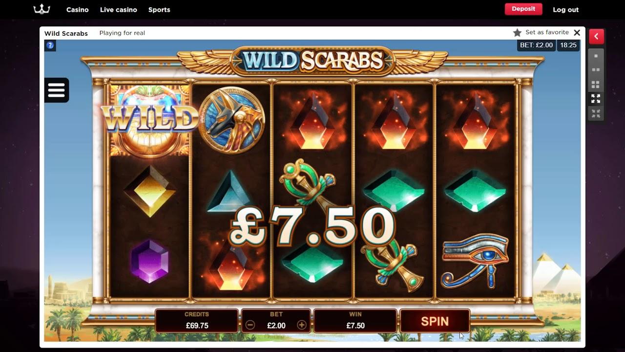 Slots lights win real money