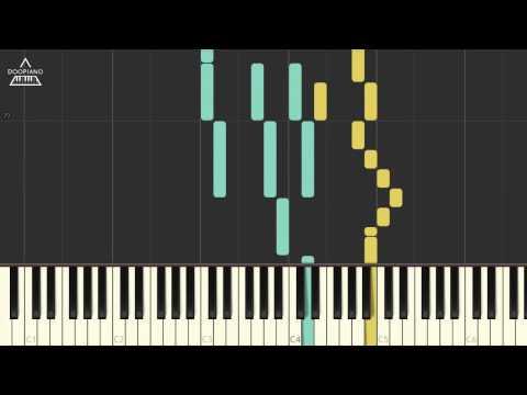 Produce 101 Season 2 - 나야나 (Pick Me) Piano Tutorial