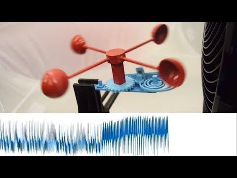 0 - 3D-gedruckte Kunststoffobjekte können ohne Elektronik Wifi-Verbindung herstellen