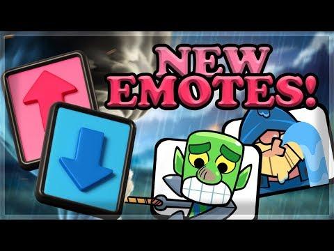 More Fisher Emotes & Tornado Draft (totally Not Tilting) 🍊