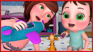 Mommy Songs for Children + More Nursery Rhymes | Kids Songs | BMBM Cartoon Song
