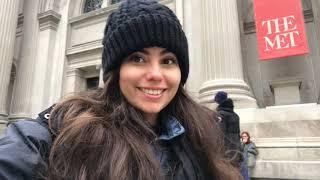 New York - Fevereiro 2018