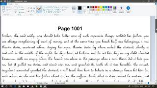 Data Entry Image to Text(notepad or word) Conversion services and Software(95 - 100 % accuracy)