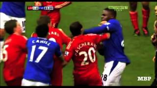 Liverpool v Everton - Merseyside Rivals HD - Trailer