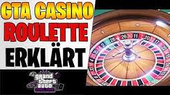 SO SPIELT MAN ROULETTE IM CASINO DLC - Automaten & Inside Track Tipps | Gta 5 Online News Deutsch