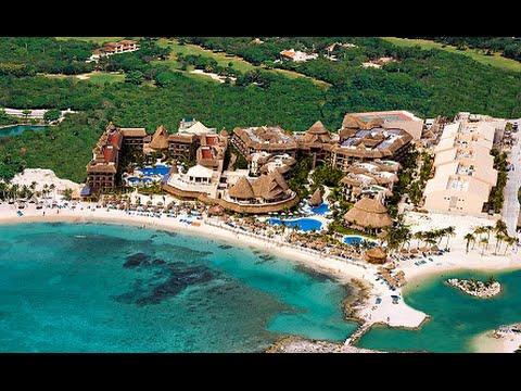 Catalonia Yucatan Beach Spa All Inclusive Resort Riviera Maya Mexico