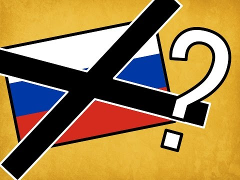 What If Russia Never Existed?