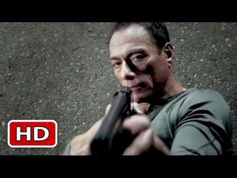 UFO Movie Trailer (Jean-Claude Van Damme)