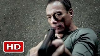 "UFO Trailer ""Try to remain calm"" ! Starring Jean-Claude Van Damme, ..."