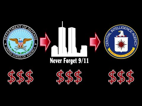 9-11 - Follow the Money - Where did it go?