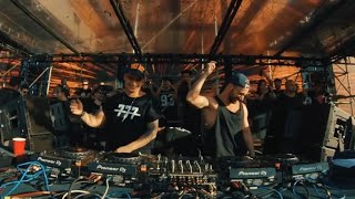 Vintage Culture b2b Bruno Be @ So Track Boa Curitiba 2019 - The Sunset Lovers EP1