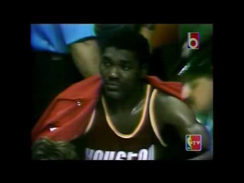 NBA Stories: Hakeem Olajuwon