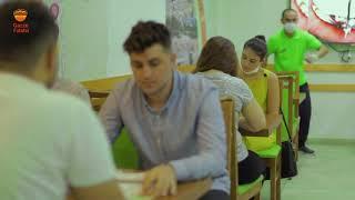 سلسلة مطاعم غزة فلافل / تركيا - اسطنبول