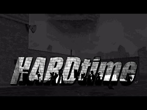 Hard Time HD (Prison Sim)- iPhone/iPod Touch/iPad - Gameplay
