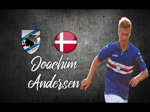 Joachim Andersen ● Skills , Long Passes , Tackles ●│2018 - 2019│►HD