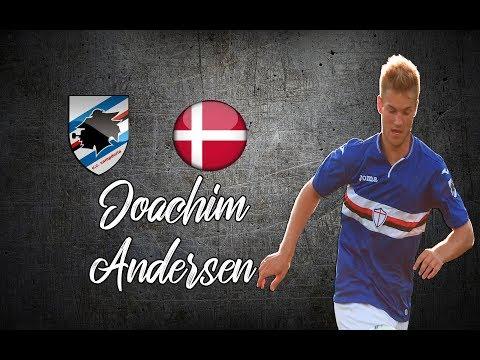 Joachim Andersen ● Skills , Long Passes , Tackles ●│2018 - 2019│►HD