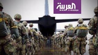 معلومات عن فرقة الشيطان التي أرسلتها واشنطن للشرق الأوسط