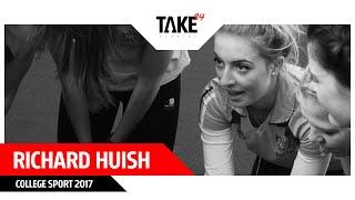 Richard Huish College Sport 2017