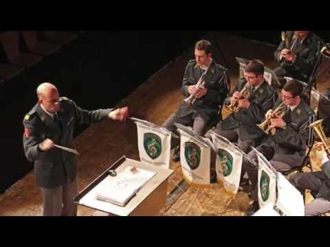 Fessy: Fanfare pour la Cavallerie