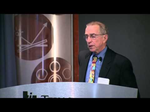 Gene Franz Retirement Symposium: Alan V. Oppenheim
