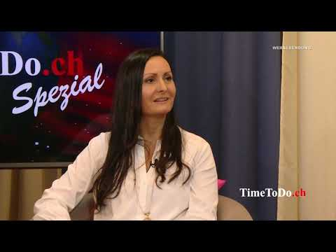 Das Phänomen der geistigen Heilung – Leonila Hämmerle-Mathis, TTD-Spezial Sendung vom 13.02.2020