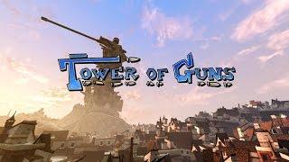 Tower of Guns: O Início - (Ps3)