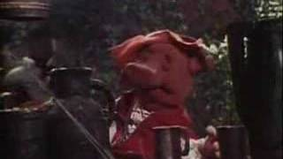 Of Muppets and Men (Part 5)
