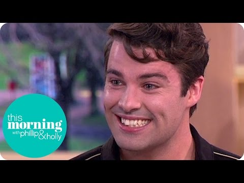 Joe McElderry Opens Up About Being Body-Shamed | This Morning