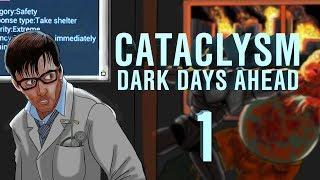 "Cataclysm: Dark Days Ahead ""Bran"" | Ep 1 ""I Am Ironman"""