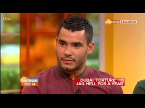 London: Three British men returned from Dubai - Jailed (Interview) Pt. 2 of 2