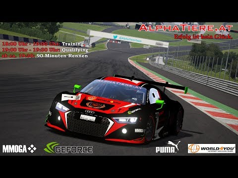 assetto-corsa:-gt-series-s2-»-fuji-speedway-»-audi-r8-lms-»-onboard