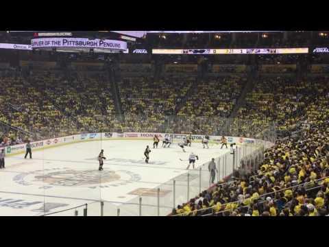 Jake Guentzel Goal Game 2 Stanley Cup Final