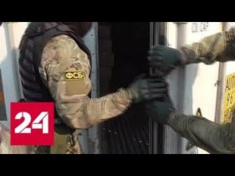 Во Владивостоке поймали контрабандистов с 7 тоннами краба и трепанга - Россия 24