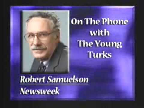 TYT interviews Robert Samuelson on Health Care Reform